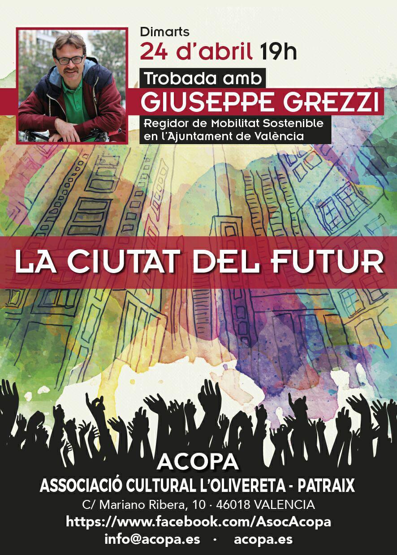 La ciutat del futur-Giuseppe Grezzi
